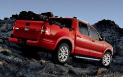 2007 Ford Explorer Sport Trac #3