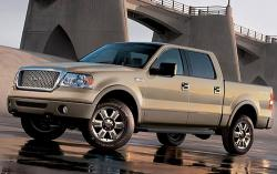 2007 Ford F-150 #9