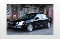 2007 Ford Fusion #4