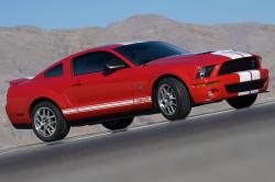 2007 Ford Shelby GT500 #2