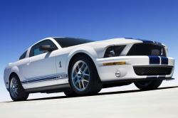 2007 Ford Shelby GT500 #4
