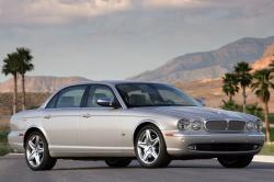 2007 Jaguar XJ-Series #8
