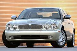 2007 Jaguar XJ-Series #4