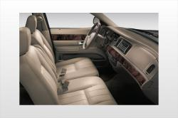 2007 Mercury Grand Marquis #6