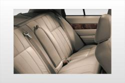 2007 Mercury Grand Marquis #3