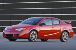 2004 saturn ion redline review