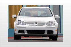 2007 Volkswagen Rabbit #6