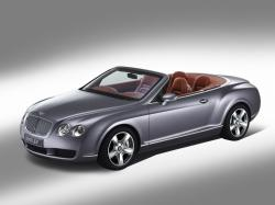 2008 Bentley Continental GTC #2