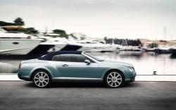 2008 Bentley Continental GTC #6