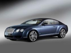2008 Bentley Continental GTC #9