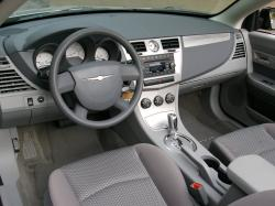 2008 Chrysler Sebring #11