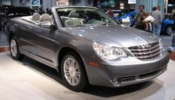 2008 Chrysler Sebring #15