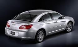 2008 Chrysler Sebring #17