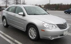 2008 Chrysler Sebring #20