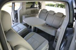 2008 Chrysler Town and Country #3