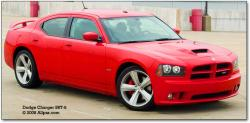 2008 Dodge Charger #12