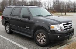 2008 Ford Expedition #8