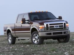 2008 Ford F-250 Super Duty #2