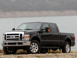 2008 Ford F-250 Super Duty #3