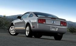 2008 Ford Mustang #9