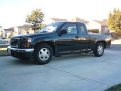2008 GMC Canyon #2