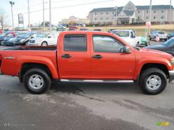 2008 GMC Canyon #6
