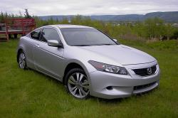 2008 Honda Accord #14