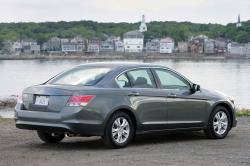 2008 Honda Accord #17