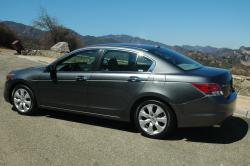 2008 Honda Accord #11