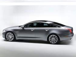2008 Jaguar XJ-Series #18