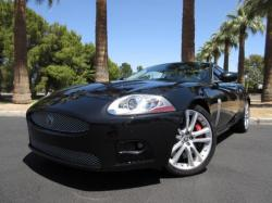2008 Jaguar XK-Series #10