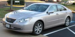 2008 Lexus IS 350