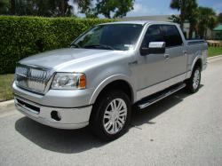 2008 Lincoln Mark LT #13