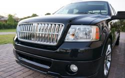 2008 Lincoln Mark LT #17