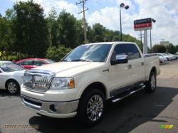 2008 Lincoln Mark LT #15