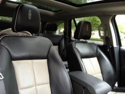 2008 Lincoln MKX #6