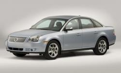 2008 Mercury Sable #14