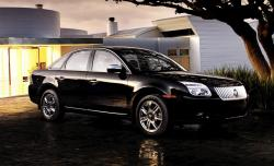 2008 Mercury Sable #11