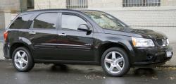 2008 Pontiac Torrent #4