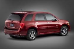 2008 Pontiac Torrent #5