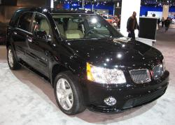 2008 Pontiac Torrent #2