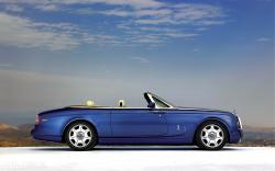 2008 Rolls-Royce Phantom Drophead Coupe #5