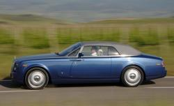 2008 Rolls-Royce Phantom Drophead Coupe #6