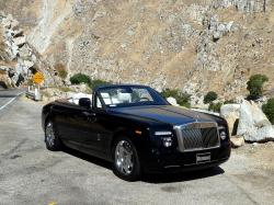 2008 Rolls-Royce Phantom Drophead Coupe #7