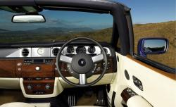 2008 Rolls-Royce Phantom Drophead Coupe #2