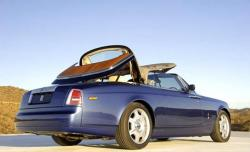 2008 Rolls-Royce Phantom Drophead Coupe #3