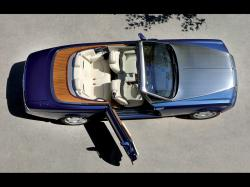 2008 Rolls-Royce Phantom Drophead Coupe #4