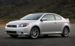 2008 Scion tC #10