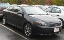2008 Scion tC #14
