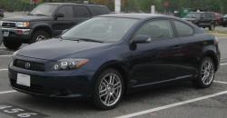 2008 Scion tC #18